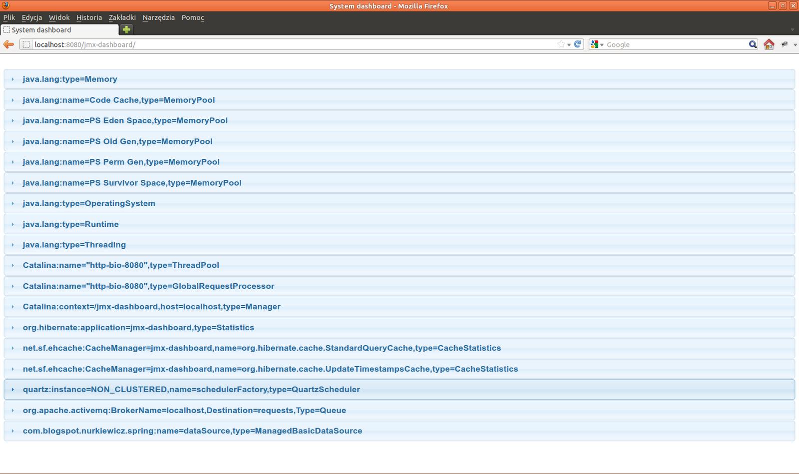 Blog posts stafftrends cmdline jmxclient download firefox fandeluxe Image collections