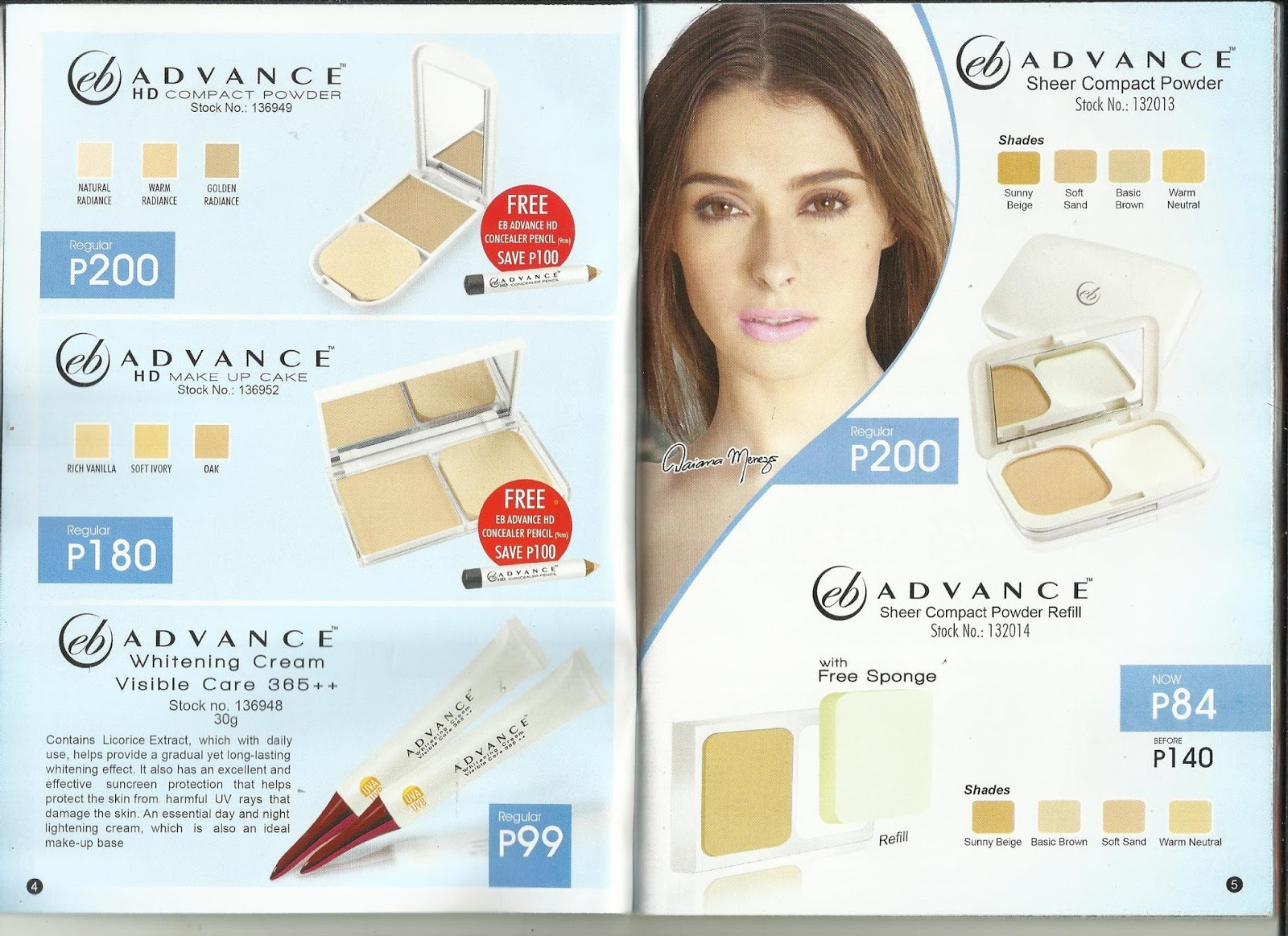 ever bilena cosmetics Five hundred peso makeup challenge watch michelle fox's 500-peso makeup challenge using careline products read more.