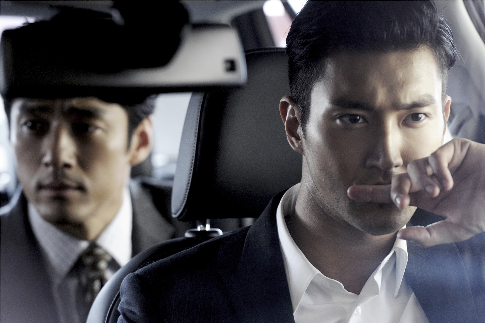 Helios Movie Still Choi Siwon