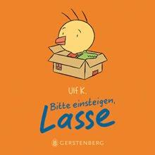 Bitte einsteigen, Lasse; 2011