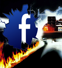 Sigue videoclips de los 80 en Facebook