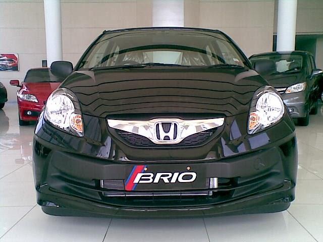 Spesifikasi Honda Brio Satya A , S dan E Lengkap
