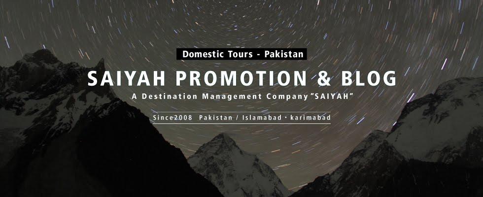 SAIYAH PROMOTION & BLOG