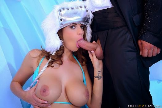 sexo Brooklyn Chase – Baby Got Boobs online
