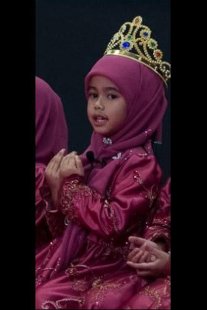 Cyber Info Gambar Anak Azrinaz Mazhar Hakim Dan Sultan Brunei
