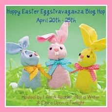 Hoppy Easter Eggstravaganza Giveaway