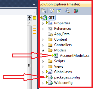 How to Use Git with Visual Studio 2010 ? | Sampath Lokuge Tech Blog