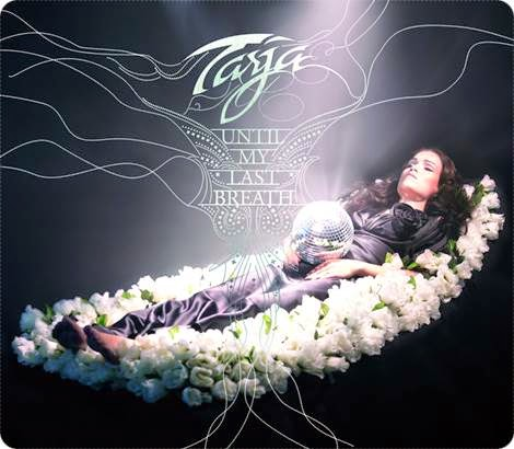 tarja until my last breath