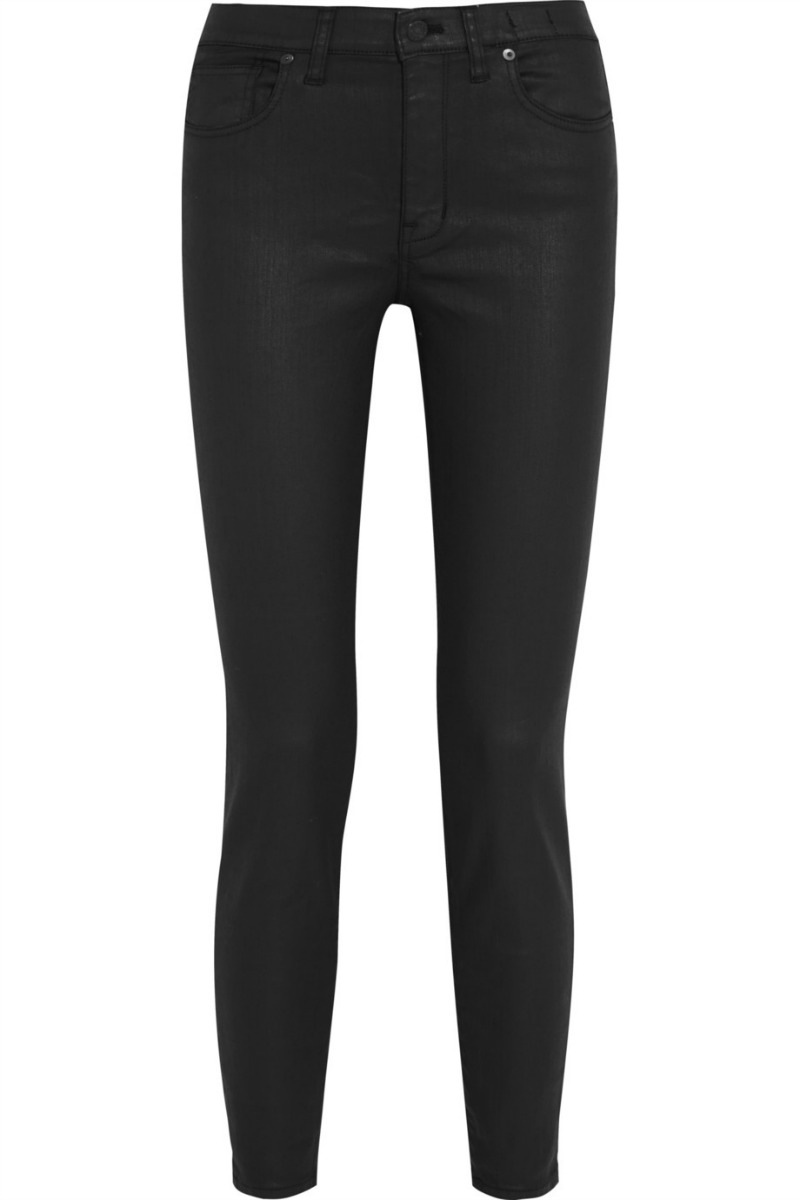skinny black jeans must have wardrobe staples for fall