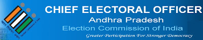 Chief Electoral Officer Andhra Pradesh
