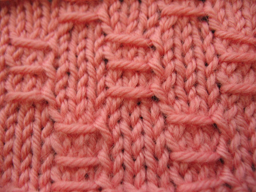 Pattern Design For Knitting : New Knitting Models: knitting patterns