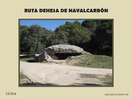 Ruta Dehesa de Navalcarbón