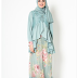 Style Model Busana Muslim Modern Trendy Edisi 2016