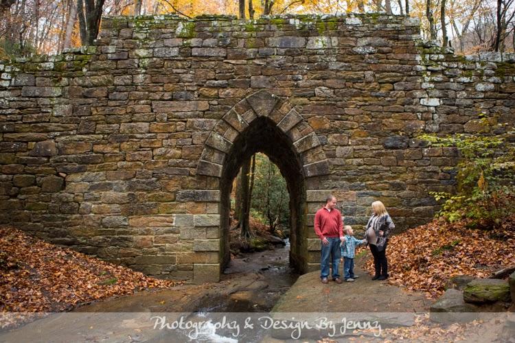 Poinsett Bridge Photography