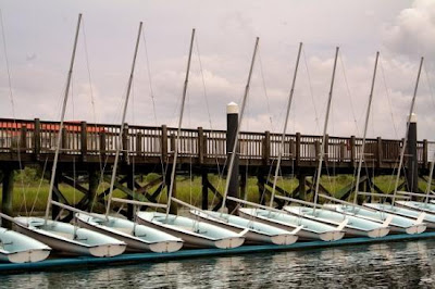 Tempat Wisata di Charleston, South Carolina