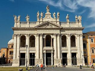 Saiba por que Igreja celebra a Basílica de São João de Latrão