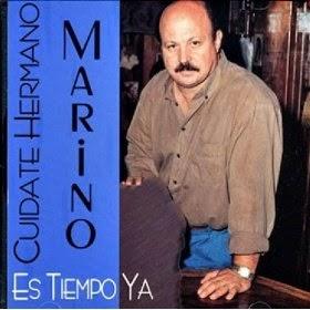 Stanislao Marino-Es Tiempo Ya-