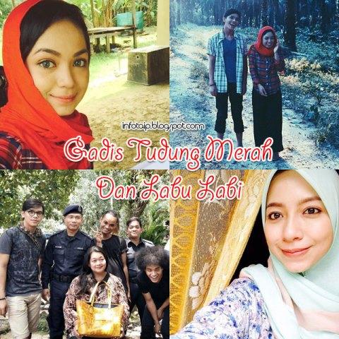 Gadis Tudung Merah Dan Labu Labi (2015), Tonton Full Telemovie, Tonton Telemovie Melayu, Tonton Drama Melayu, Tonton Drama Online, Tonton Drama Terbaru, Tonton Telemovie Melayu.