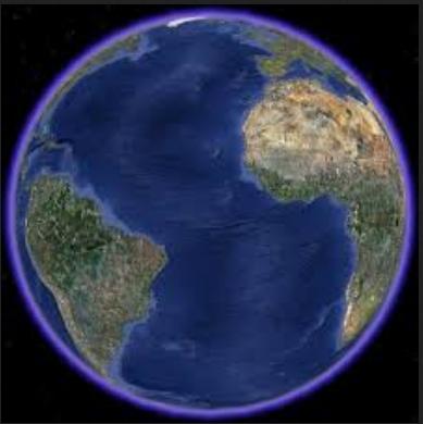 Pengertian Benua dan Pengertian Samudra