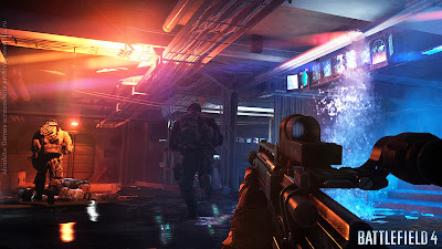 Download Battlefield 4-RELOADED Full Free For Downloading