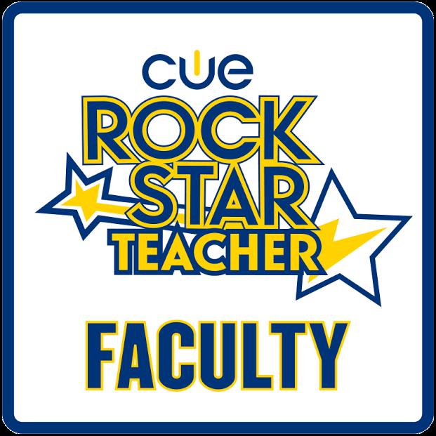 CUERockstar Faculty