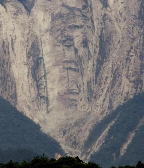 Gangguan Misteri di Laluan Baru Gunung Kinabalu Menakutkan Malim Gunung