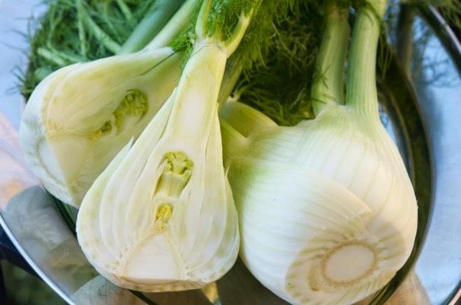 fennel aphrodisiac