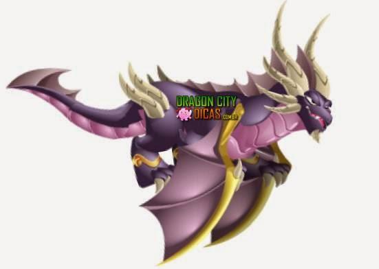 Dragão Unidade