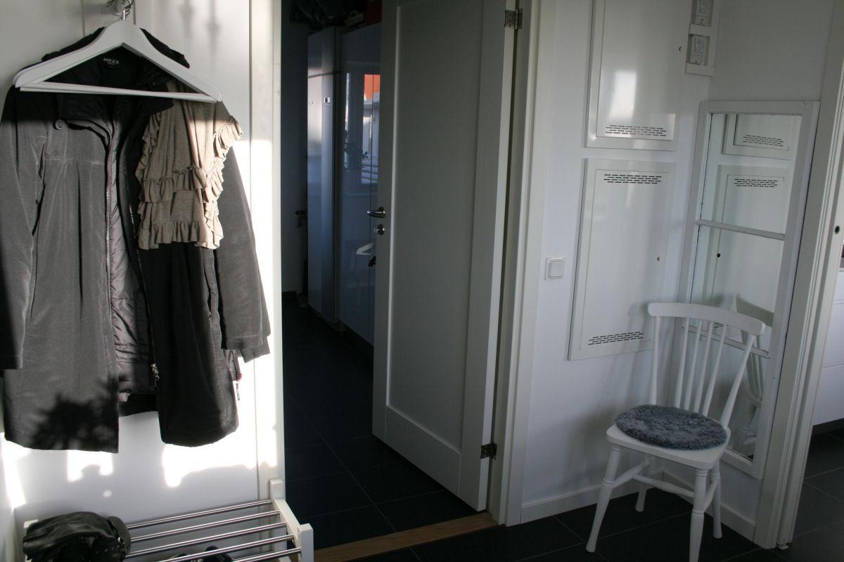 Helenas blogg: vår tvättstuga