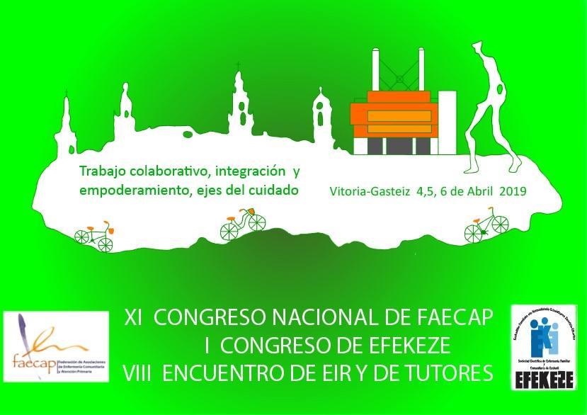 XI Congreso Nacional FAECAP