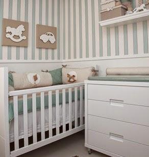 Lucerito by Pilar MH: Decorar habitación de bebé
