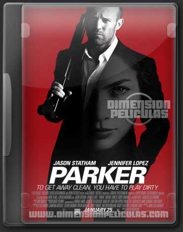 Parker (DVDRip Inglés Subtitulada) (2013)