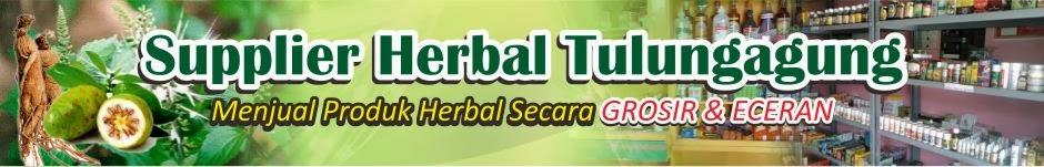 Supplier Herbal Tulungagung