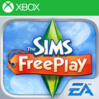 the sims free play windows phone
