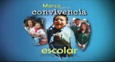 """VIDEO """"CONOCE EL MARCO PARA LA CONVIVENCIA ESCOLAR"""""""