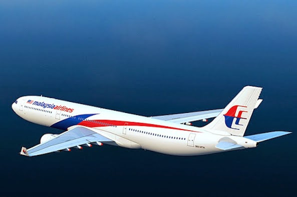 'Pirated' Malaysia Flight 370 May Return To Skies As Stealth Nuclear Weapon