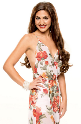 Big Brother 16 Cast Victoria Rafaeli