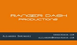 Ranger Dash Productions LLC