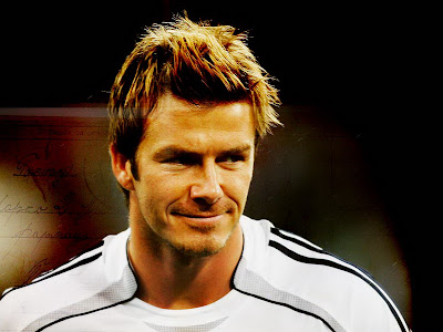 David Beckham Hot Wallpapers