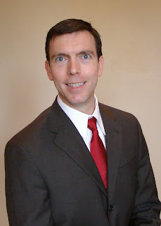 Before Professional Photo of Jim Evans Houston Family Attorney