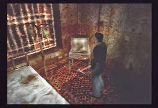Game Horror Silent Hill
