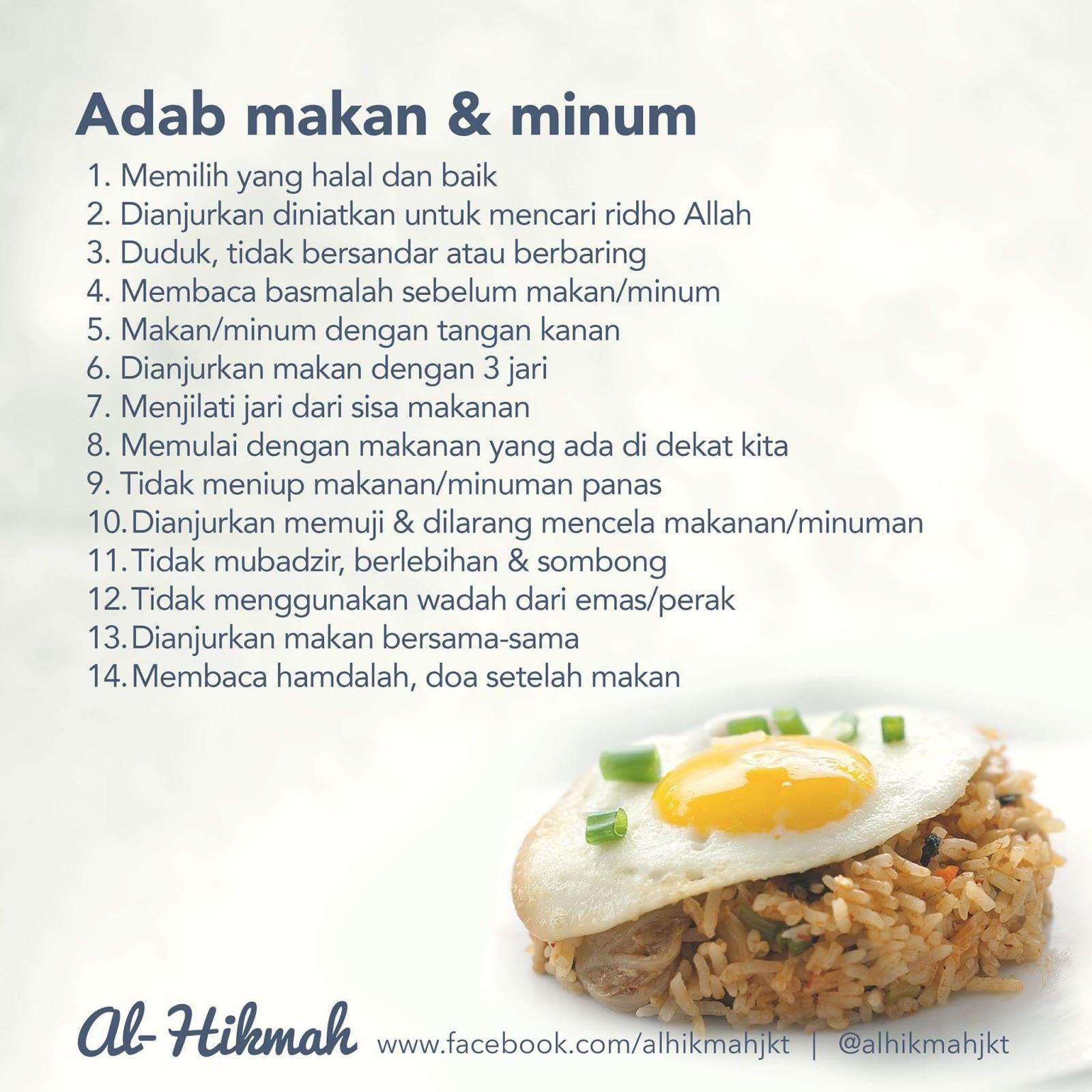Hukum Diet Dalam Islam dan Dalilnya