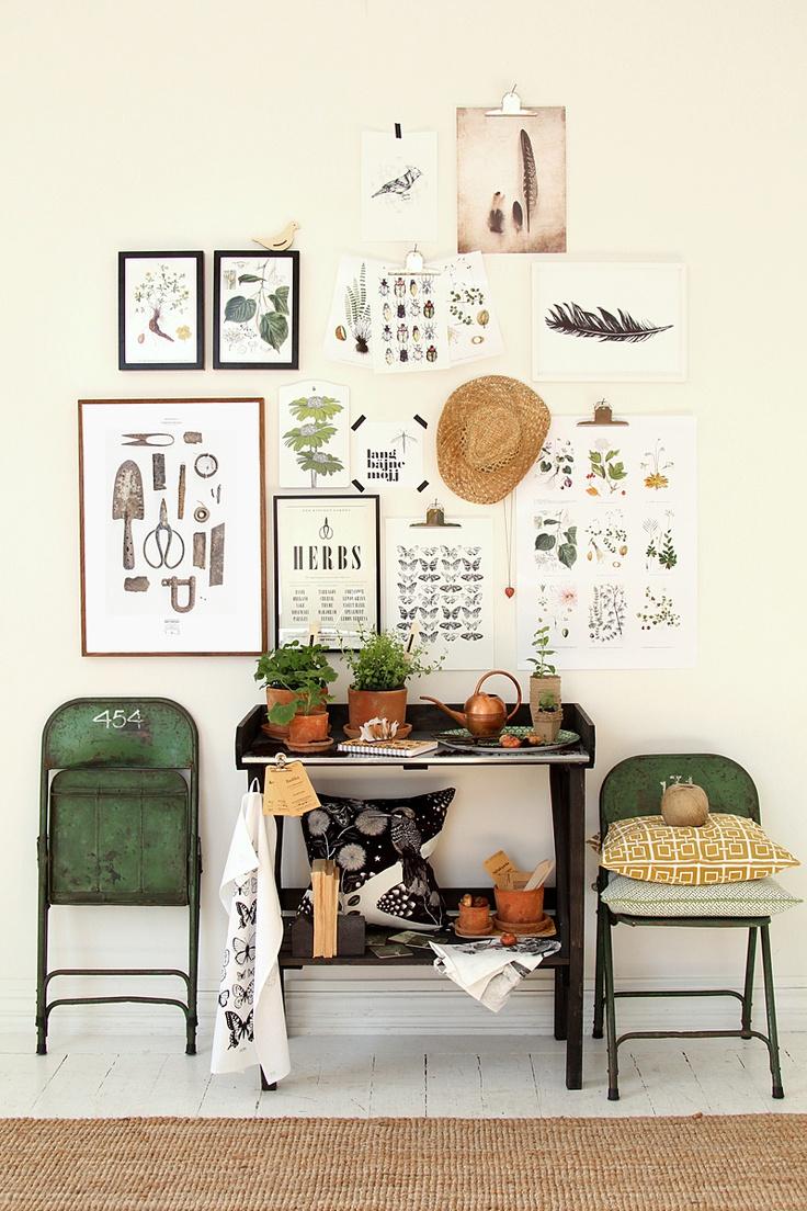 barb 39 s botanical garden botanical prints oh my. Black Bedroom Furniture Sets. Home Design Ideas