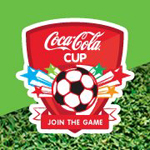 Coca-Cola Cup játék