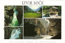 From Urska, Slovenia