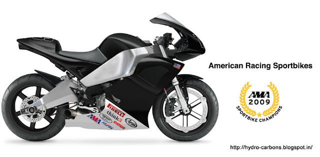 Erik Buell Racing - Hero Moto Corp-Tie-up