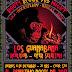 Roots Raggae Dub Night en Foro Hilvana Viernes 06 de Diciembre