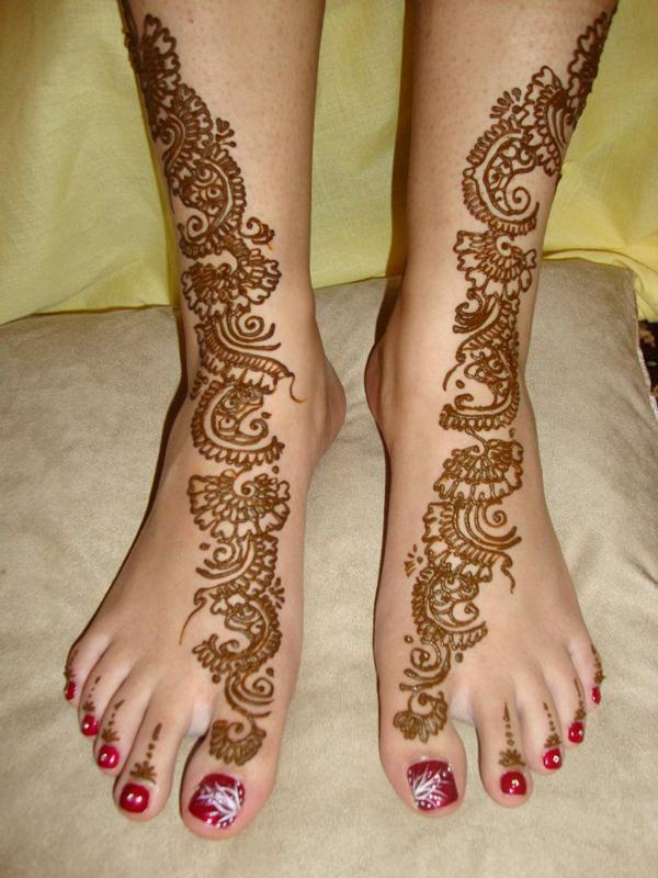 Beautifulmehndidesigns Punjabi Mehndi Designs