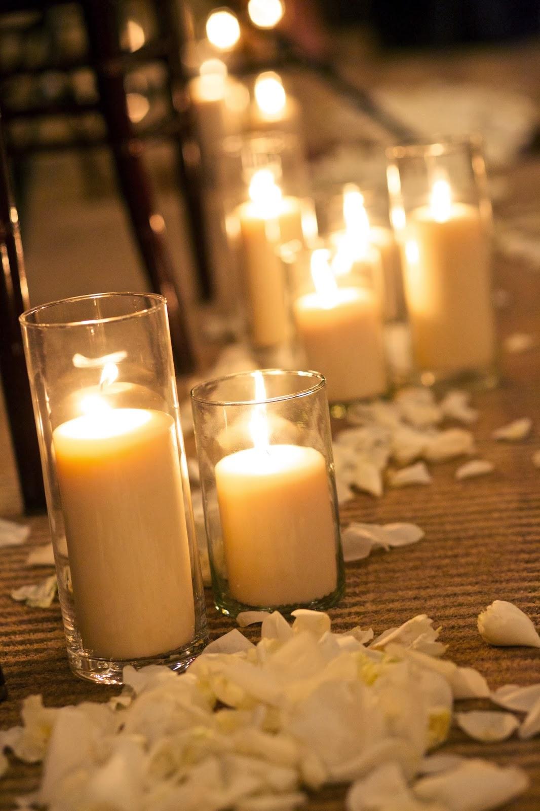 Gibbet Hill Winter Wedding Les Fleurs
