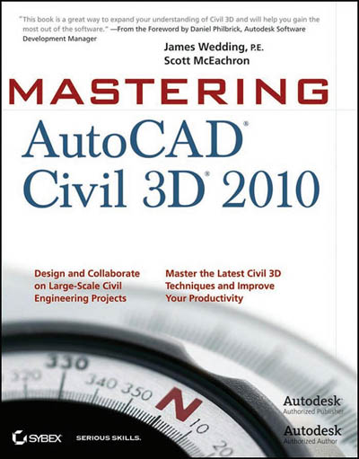 Mastering AutoCAD Civil 3D 2010 Tutorial Pdf